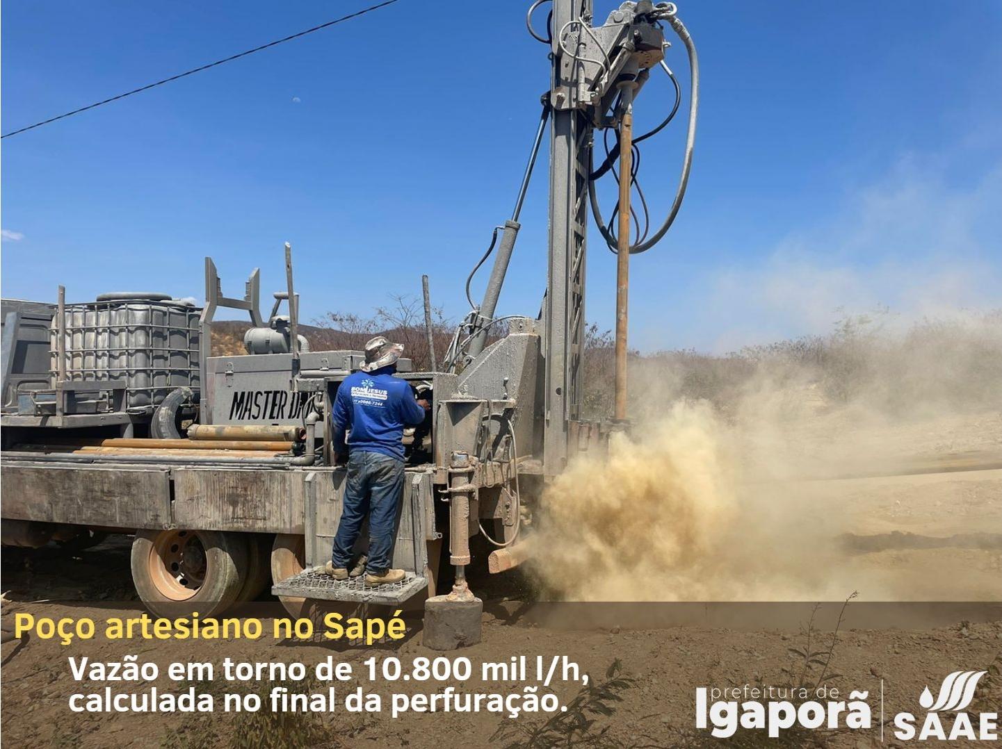Foto: Foto: ASCOM/PMI